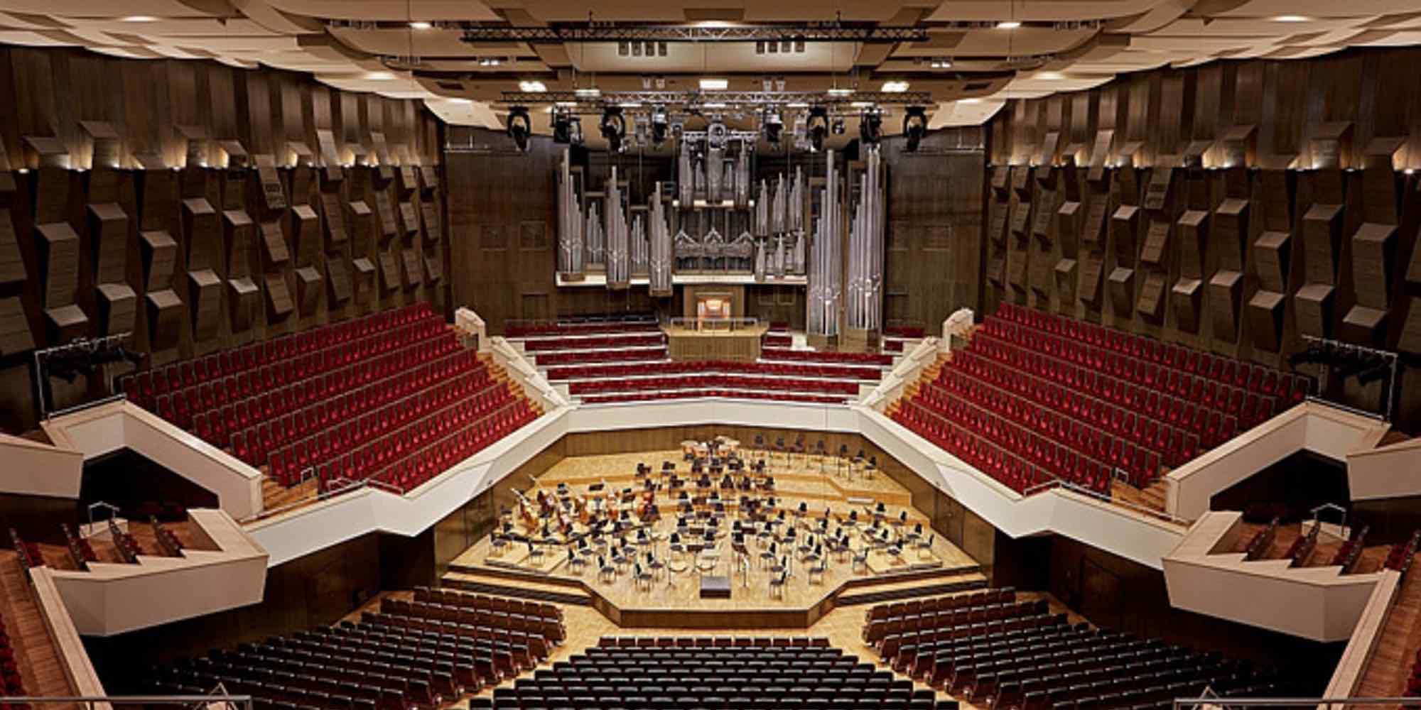 Armel Opera Festival Németország