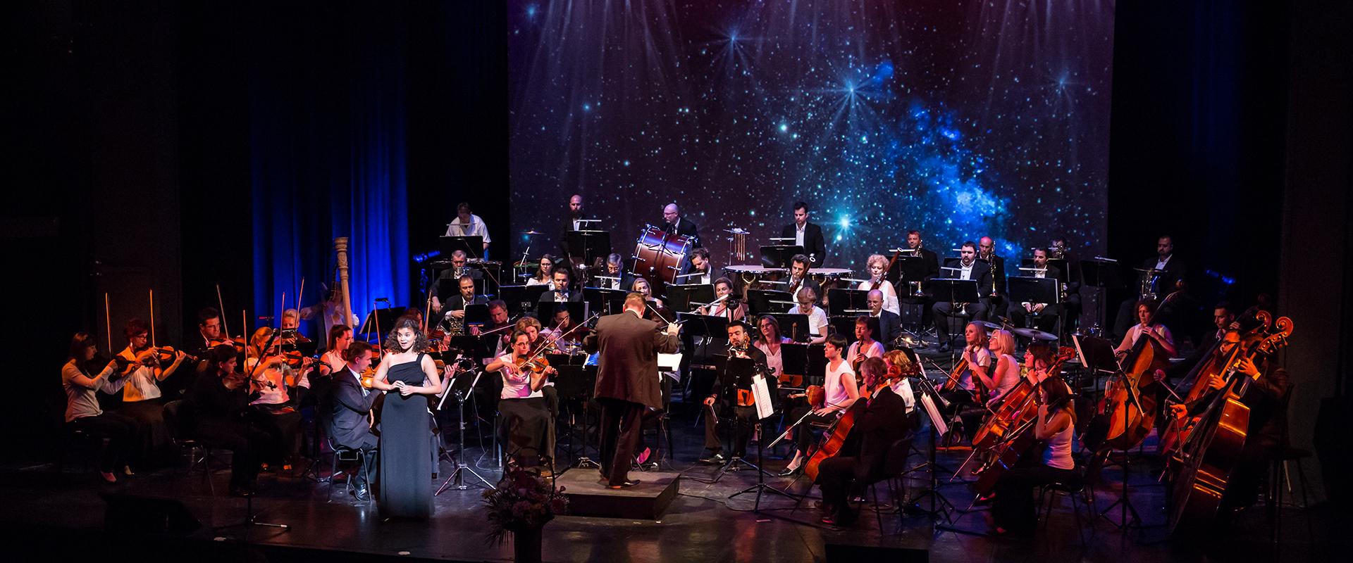 Armel Opera Festival Gala