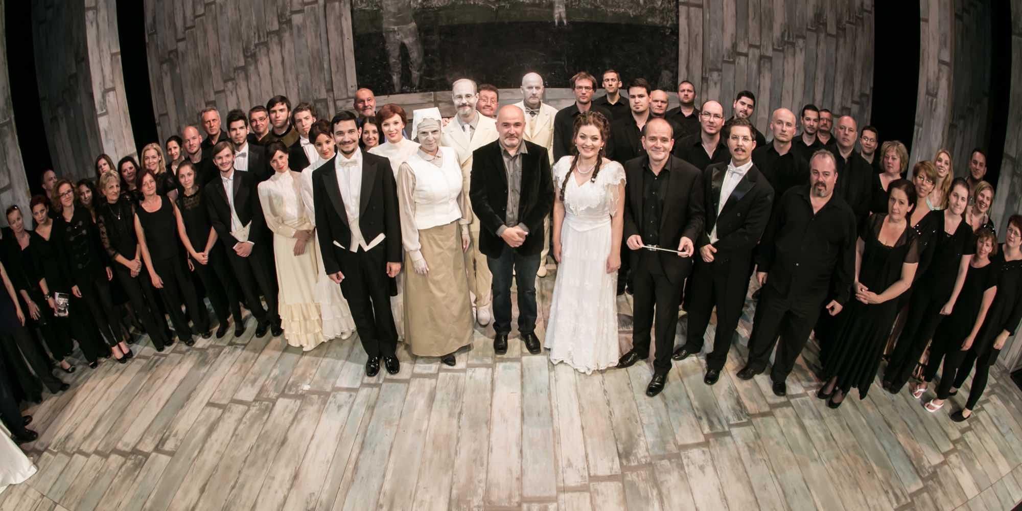 Armel Opera Festival Franciaország