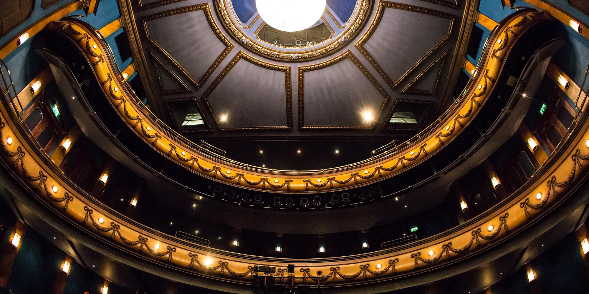 Armel Opera ISLAND<br>JERSEY