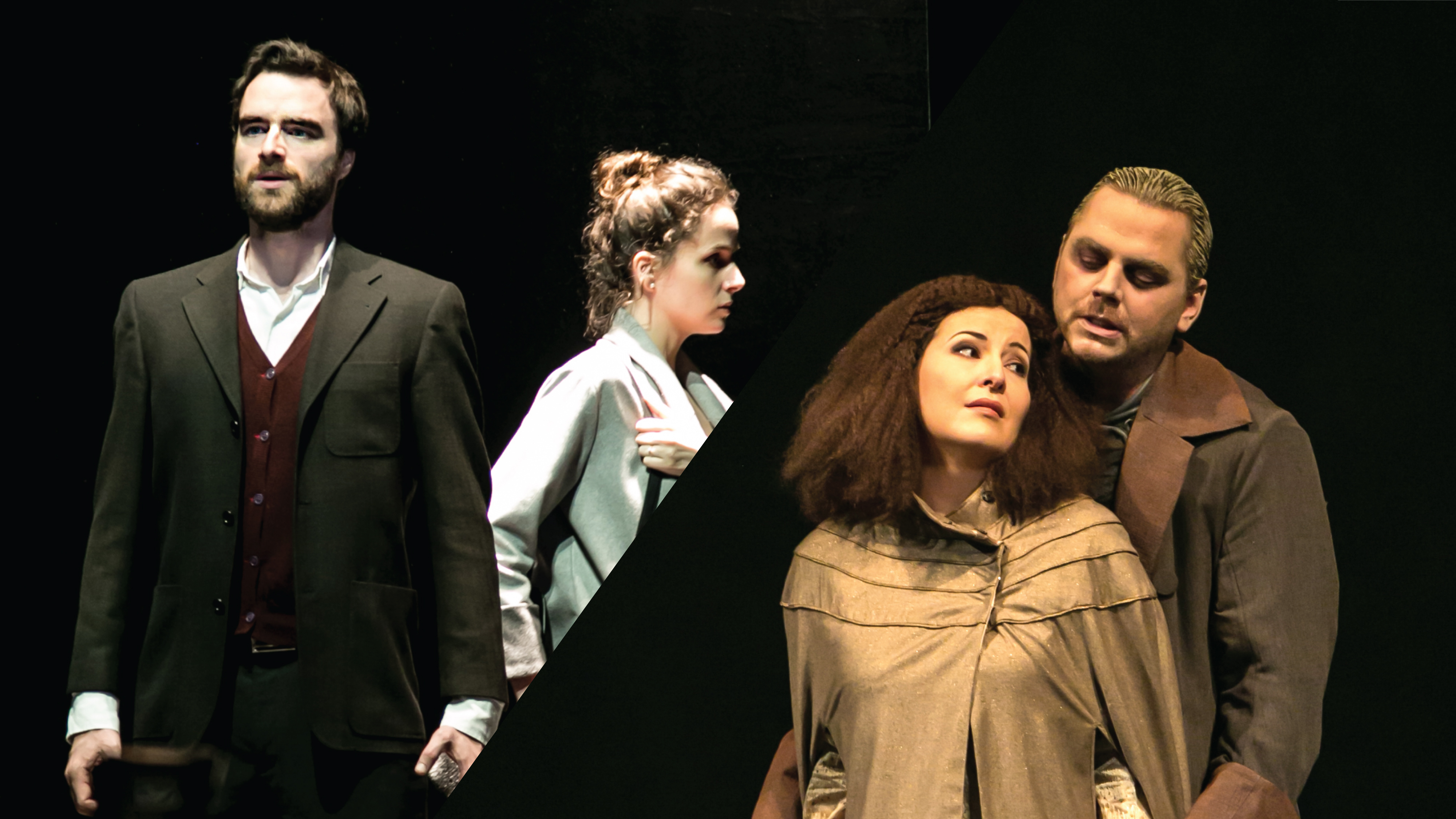Armel Opera Festival<br>London